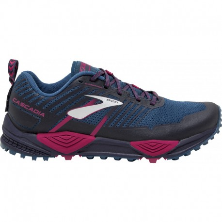 BROOKS CASCADIA 13 FOR WOMEN'S