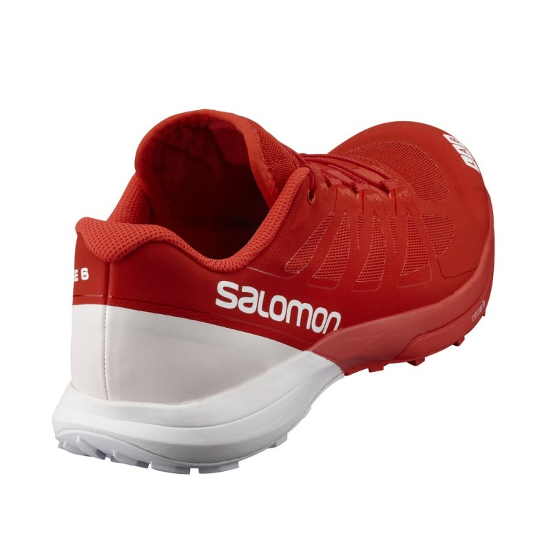 super popular 2104f ddf82 SALOMON S-LAB SENSE 7 FOR MEN'S Trail running shoes Shoes ...
