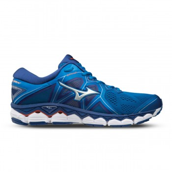 CHAUSSURES MIZUNO WAVE SKY 2 POUR HOMMES