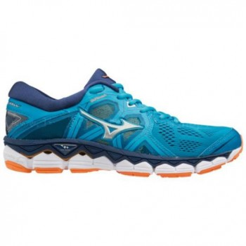 MIZUNO WAVE SKY 2 FOR WOMEN'S