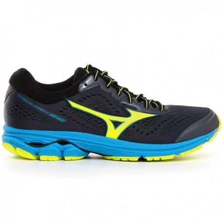 c5764294d0d CHAUSSURES MIZUNO WAVE RIDER 22 POUR HOMMES Chaussures de running ...