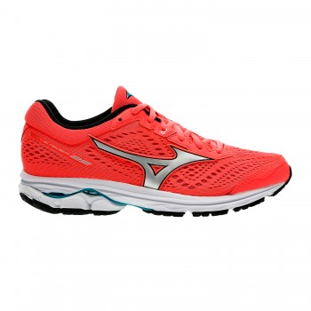 MIZUNO WAVE RIDER 22 FOR WOMEN'S