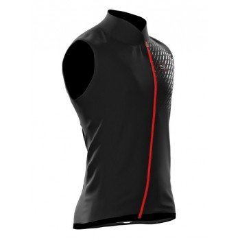 VESTE SANS MANCHES COMPRESSPORT TRAIL HURRICANE V2 UNISEX