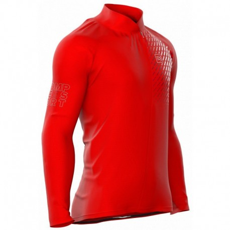 COMPRESSPORT TRAIL HURRICANE JACKET V2 FOR MEN'S
