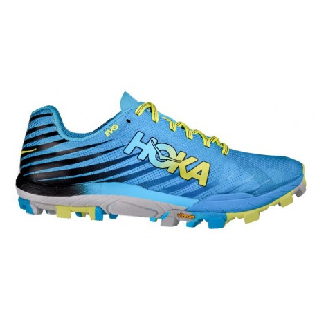 HOKA ONE ONE EVO JAWZ FOR MEN'S