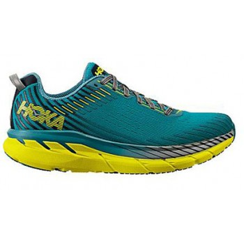 CHAUSSURES HOKA ONE ONE CLIFTON 5 POUR HOMMES