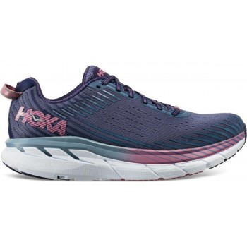 CHAUSSURES HOKA ONE ONE CLIFTON 5 POUR FEMMES