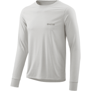 SKINS BERGMAR LONG SLEEVE SHIRT FOR MEN'S