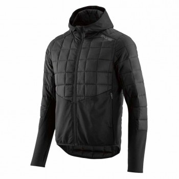 SKINS JEDEYE MAPPED LIGHT DOWN JACKET FOR MEN'S
