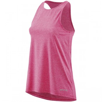 SKINS SIKEN TANK TOP FOR WOMEN'S