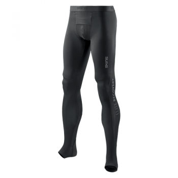 SKINS DNAMIC ELITE RECOVERY LONG TIGHT FOR MEN'S