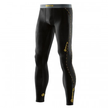 SKINS DNAMIC CORE LONG TIGHT FOR MEN'S