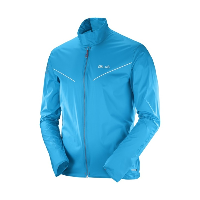 684f2810d SALOMON S-LAB LIGHT JACKET FOR MEN'S Trail running jackets Jackets ...