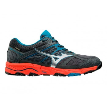 MIZUNO WAVE MUJIN 5 GTX FOR MEN'S