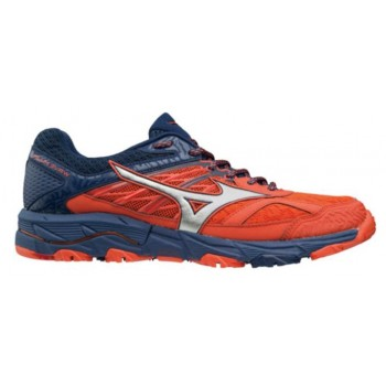 CHAUSSURES MIZUNO WAVE MUJIN 5 POUR HOMMES