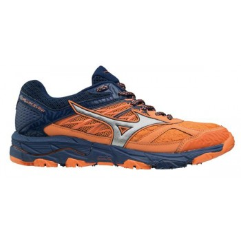 MIZUNO WAVE MUJIN 5 FOR WOMEN'S
