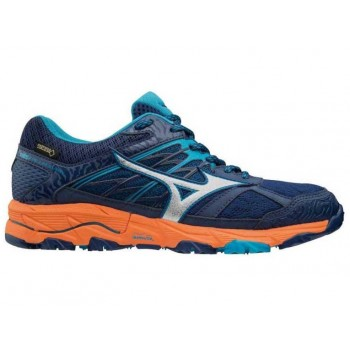 MIZUNO WAVE MUJIN 5 GTX FOR WOMEN'S