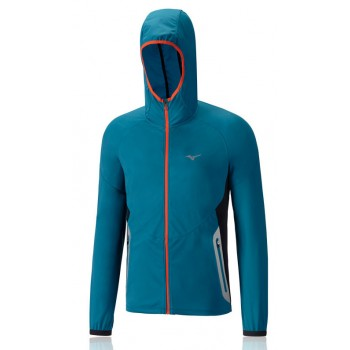 MIZUNO STATIC BT SOFTSHELL JACKET FOR MEN'S