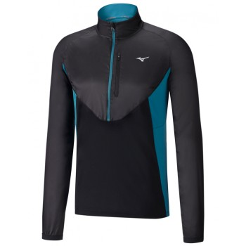 MIZUNO STATIC BT HZ WINDTOP FOR MEN'S