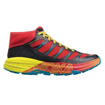 CHAUSSURES HOKA ONE ONE SPEEDGOAT MID WP POUR HOMMES
