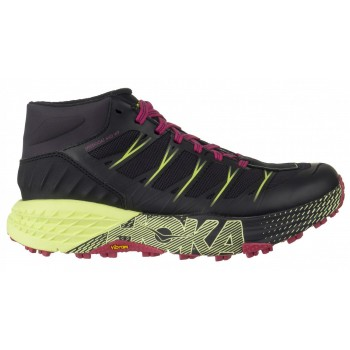 CHAUSSURES HOKA ONE ONE SPEEDGOAT MID WP POUR FEMMES