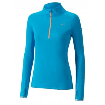 MIZUNO VORTEX WARMALITE MIDLAYER FOR WOMEN'S