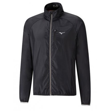MIZUNO IMPULSE IMPERMALITE JACKET FOR MEN'S