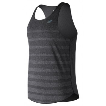 NEW BALANCE Q SPEED JACQUARD TANK FOR MEN'S