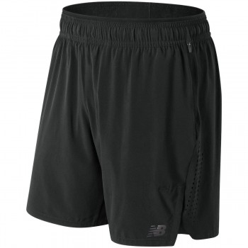 SHORT NEW BALANCE TRANSFORM 2 IN 1 POUR HOMMES