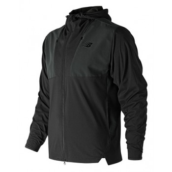NEW BALANCE MAX INTENSITY JACKET FOR MEN'S