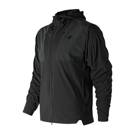 New Balance Max Intensity Jacket For Men S Running Jackets Jackets