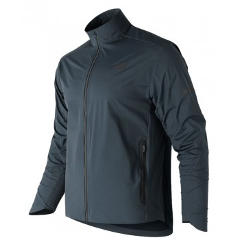 NEW BALANCE VENTED PRECISION JACKET FOR MEN'S
