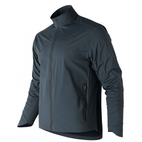 New Balance Vented Precision Jacket For Men S Running Jackets
