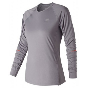 NEW BALANCE ICE 2.0 LONG SLEEVE SHIRT FOR WOMEN'S