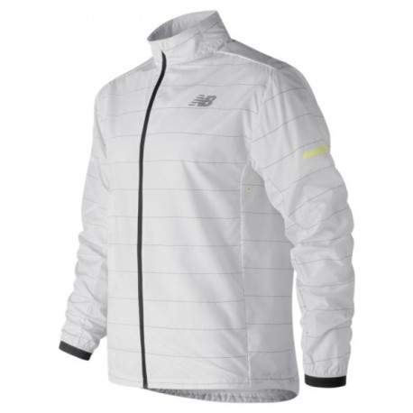 New Balance Reflective Packable Jacket For Men S Running Jackets