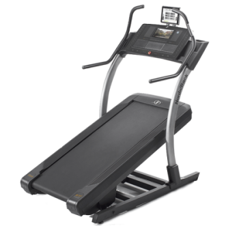 TREADMILL NORDICTRACK INCLINE TRAINER X11i