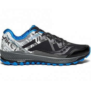 SAUCONY PEREGRINE 8 ICE + FOR MEN'S