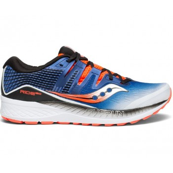 CHAUSSURES SAUCONY RIDE ISO POUR HOMMES