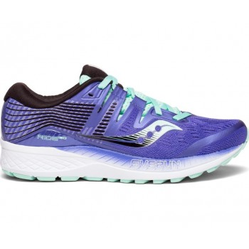 CHAUSSURES SAUCONY RIDE ISO POUR FEMMES