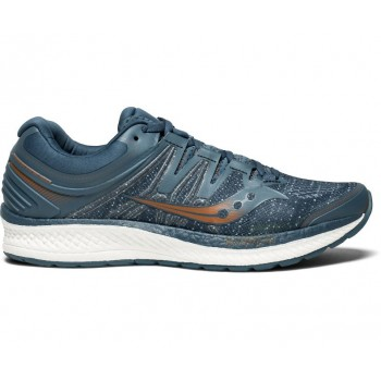 CHAUSSURES SAUCONY HURRICANE ISO 4 POUR HOMMES