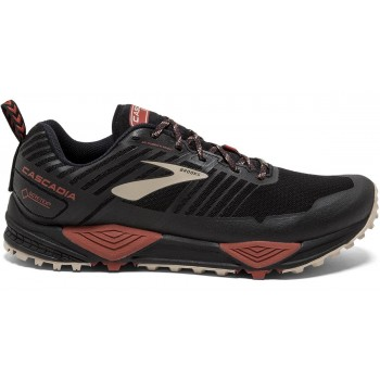 BROOKS CASCADIA 13 GTX FOR MEN'S