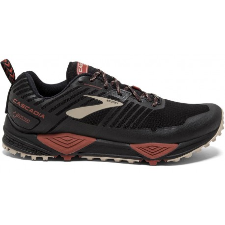 e13b28a2af9 BROOKS CASCADIA 13 GTX FOR MEN S Shoes waterproof Shoes Man Our ...