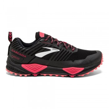 BROOKS CASCADIA 13 GTX FOR WOMEN'S
