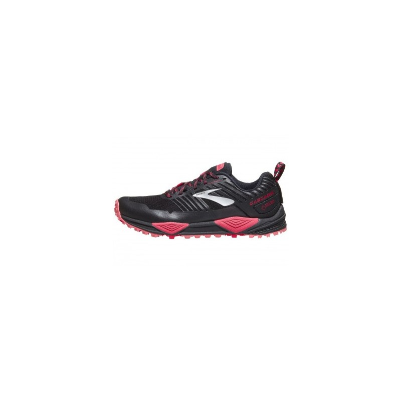 5a6223d06ad BROOKS CASCADIA 13 GTX FOR WOMEN S Shoes waterproof Shoes Women Our ...