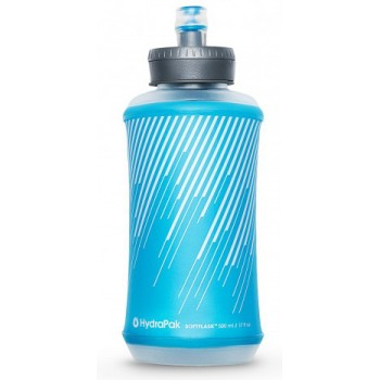 SOFT FLASK HYDRAPAK 500 ML