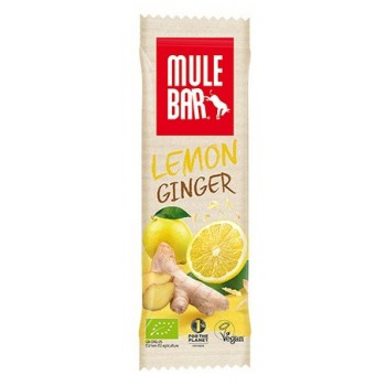 BAR MULEBAR ENERGY ORGANIC & VEGAN