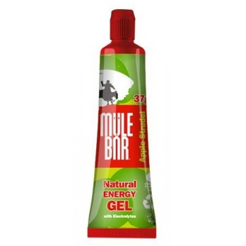 MULEBAR VEGAN ENERGY GEL
