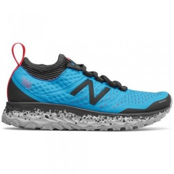 CHAUSSURES NEW BALANCE FRESH FOAM HIERRO V4 POUR FEMMES