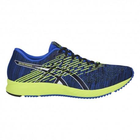 Chaussures running asics gel ds trainer 21 nc homme orange