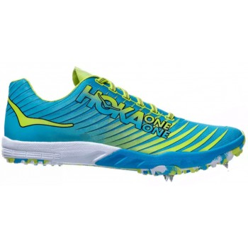 CHAUSSURES D'ATHLETISME HOKA ONE ONE EVO XC POUR HOMMES